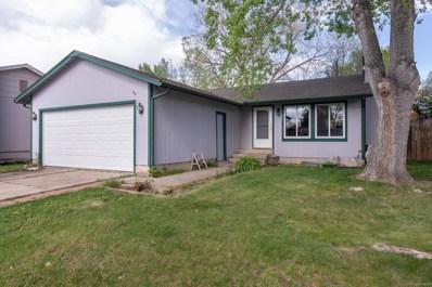 3820 S Olathe Street, Aurora, CO 80013 - #: 4424757