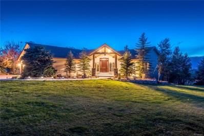 858 Meadow Station Circle, Parker, CO 80138 - #: 4427205