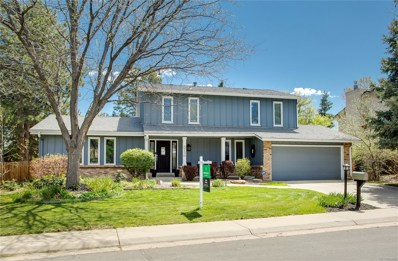 5750 S Geneva Street, Greenwood Village, CO 80111 - #: 4427359