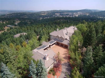 1465 Autumnwood Lane, Evergreen, CO 80439 - #: 4427515