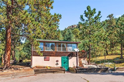 26029 Edelweiss Circle, Evergreen, CO 80439 - #: 4427578