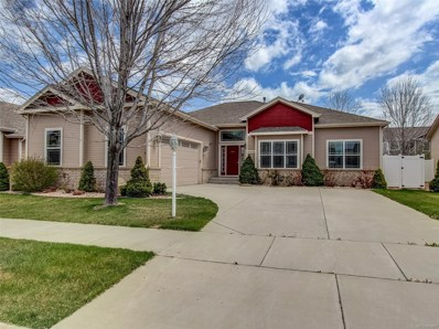 9032 Shenandoah Avenue, Frederick, CO 80504 - MLS#: 4428928
