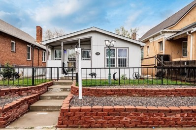 1436 Knox Court, Denver, CO 80204 - #: 4429378
