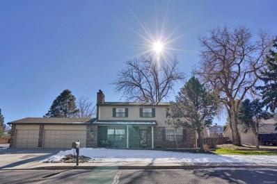 320 W Cheyenne Mountain Boulevard, Colorado Springs, CO 80906 - MLS#: 4429433