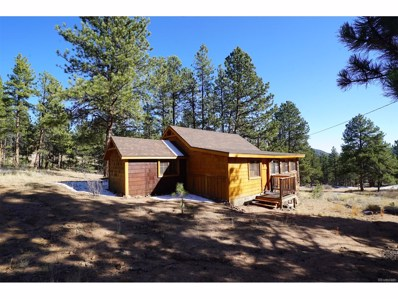 28717 Park Avenue, Pine, CO 80470 - MLS#: 4430597
