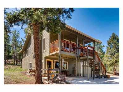 111 Nova Lane, Pine, CO 80470 - #: 4430661