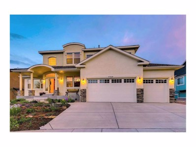 5560 VanTage Vista Drive, Colorado Springs, CO 80919 - MLS#: 4430924