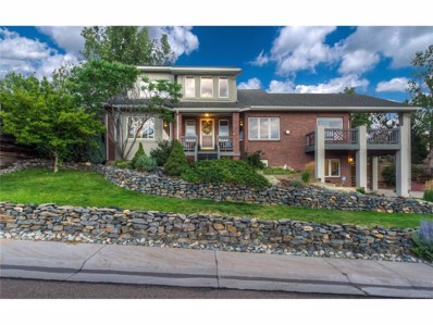 14015 W Exposition Place, Lakewood, CO 80228 - MLS#: 4430931