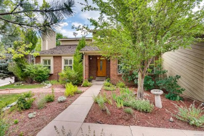 7612 S Spotswood Court, Littleton, CO 80120 - #: 4431920