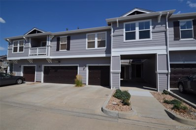 17251 Lark Water Lane UNIT C, Parker, CO 80134 - #: 4433757