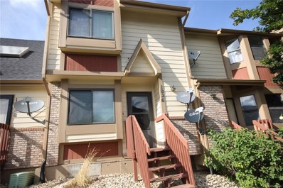 1826 Erin Loop, Colorado Springs, CO 80918 - MLS#: 4434326