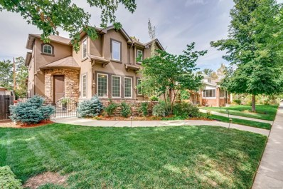 727 S Clarkson Street, Denver, CO 80209 - MLS#: 4434472