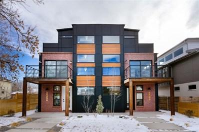 3510 Lipan Street, Denver, CO 80211 - MLS#: 4434882
