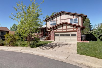 8482 E Oxford Drive, Denver, CO 80237 - #: 4436462