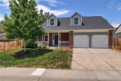 7125 Eldridge Court, Arvada, CO 80004 - MLS#: 4436986