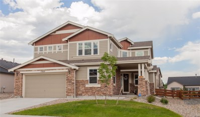 17635 Lake Overlook Court, Monument, CO 80132 - #: 4437329