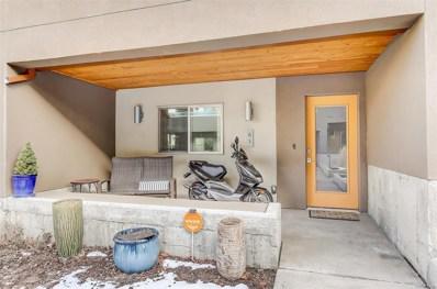 62 Galapago Street, Denver, CO 80223 - MLS#: 4437419