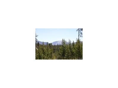 195 County Road 471, Grand Lake, CO 80447 - MLS#: 4438302