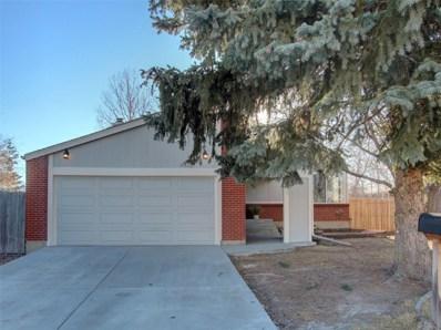 9074 Cody Circle, Westminster, CO 80021 - #: 4439025