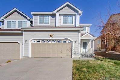 1343 Willow Oak Road, Castle Rock, CO 80104 - MLS#: 4439382