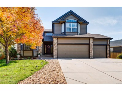 1543 Goldeneye Drive, Johnstown, CO 80534 - MLS#: 4441195