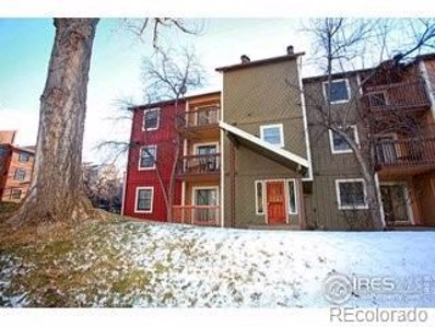2867 Sundown Lane UNIT 205, Boulder, CO 80303 - MLS#: 4441573