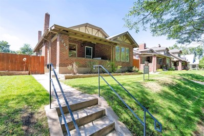 1449 S Humboldt Street, Denver, CO 80210 - MLS#: 4442598
