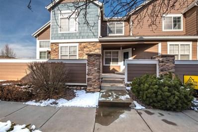 13283 Holly Street UNIT E, Thornton, CO 80241 - MLS#: 4443866