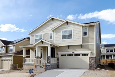 14877 Chicago Street, Parker, CO 80134 - MLS#: 4444045