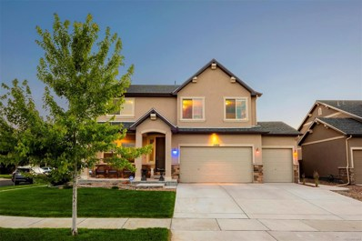 11901 Moline Court, Henderson, CO 80640 - #: 4444443