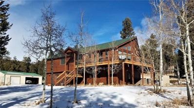 199 Elk Horn Court, Bailey, CO 80421 - MLS#: 4444875