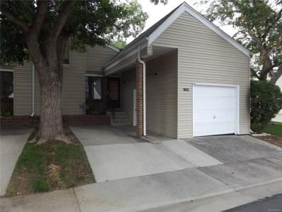 11819 Harrison Street, Thornton, CO 80233 - MLS#: 4445278
