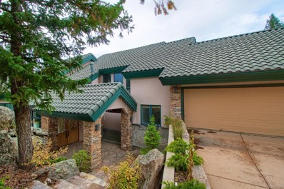 3883 Mountainside Trail, Evergreen, CO 80439 - #: 4446038