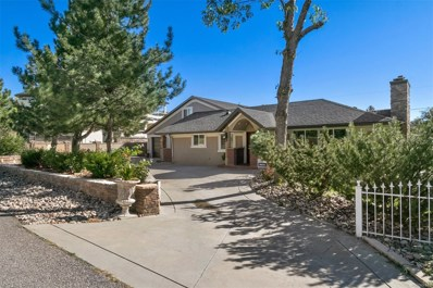 7898 S Dudley Street, Littleton, CO 80128 - #: 4446486