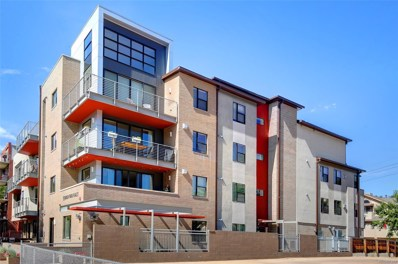 360 S Lafayette Street UNIT 401, Denver, CO 80209 - #: 4447378