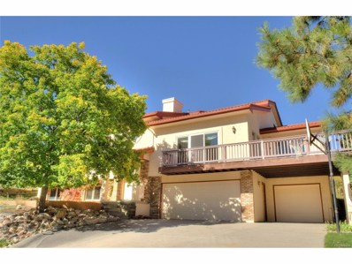 1870 Trapper Glen Court, Colorado Springs, CO 80919 - MLS#: 4447770