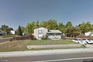 1568 Coronado Parkway, Denver, CO 80229 - MLS#: 4447930