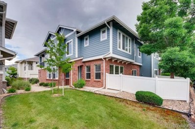 124 Whitehaven Circle, Highlands Ranch, CO 80129 - #: 4448507