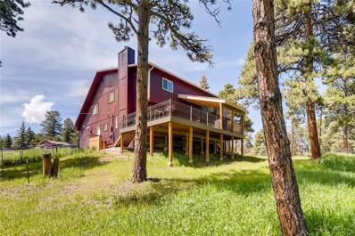 5797 High Drive, Evergreen, CO 80439 - #: 4448843