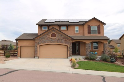 15625 Transcontinental Drive, Monument, CO 80132 - #: 4448993