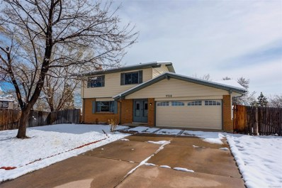 7310 S Upham Street, Littleton, CO 80128 - MLS#: 4449480