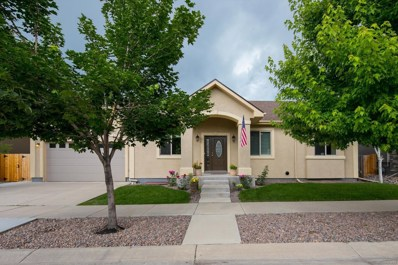 1221 S Balsam Court, Lakewood, CO 80232 - #: 4450061