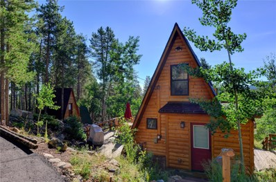 204 Brook Road, Evergreen, CO 80439 - #: 4451068