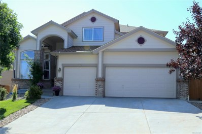 22438 E Fair Lane, Aurora, CO 80015 - MLS#: 4451460