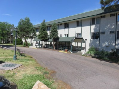 8824 E Florida Avenue UNIT G14, Denver, CO 80247 - #: 4452606