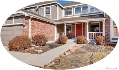 9988 Falcon Creek Drive, Highlands Ranch, CO 80130 - #: 4452692