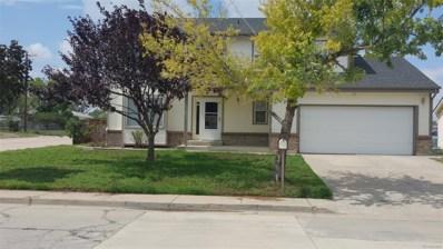 715 3rd Street, Bennett, CO 80102 - MLS#: 4453166