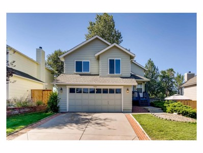 6402 Freeport Drive, Highlands Ranch, CO 80130 - MLS#: 4454218