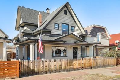 547 Galapago Street, Denver, CO 80204 - #: 4454433