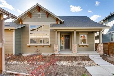 5273 Beeler Street, Denver, CO 80238 - MLS#: 4455016